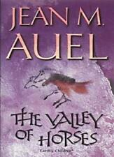 The Valley of Horses (Earth's Children),Jean M. Auel