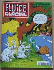 Magazine Fluide glacial n°264 - juin 1998