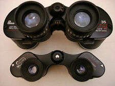 STELLAR 8X25 INDIVIDUAL FOCUS BINOCULARS,EXCELLENT CONDITION,COMPACT & LIGHT