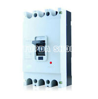 1PC air switch DZ10-400/3300 300A 350A 400A Molded Case Circuit Breaker