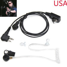 Acoustic Headset/Earpiece HYT Radio Walkie Talkie TC446 TC500 TC518 TC580 TC610