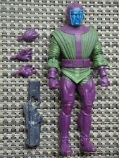 Marvel Legends Kang action figure Joe Fixit BAF series