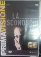 La sconosciuta (2006) DVD