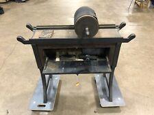 Galley Proof Printing Press Wesel Co 1880s Steel Wood Cooper Engraving