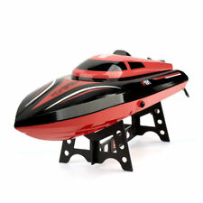 Radio Remote Control RC Racing Speed Boat, Very Fast! Easy to Use! Great Gift!