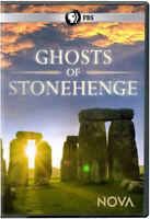 Nova: Ghosts Of Stonehenge [New DVD]