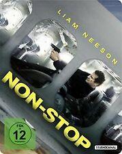 Non-Stop - Steelbook [Blu-ray] [Limited Edition] von... | DVD | Zustand sehr gut