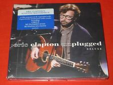 [Special Offer] Unplugged (Deluxe Edition) by Eric Clapton 2CD