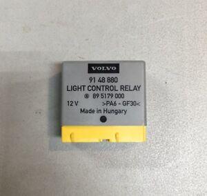 Volvo Head Light Relay Headlight Lamp 9148880 850 960 C70 V70 S70 S90 V90 OEM