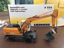 Wurzel-bau Rubber Duck Liebherr 924 Model