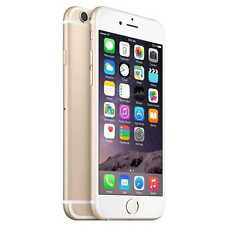 Factory Unlocked Apple Gold Phones