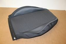 VW Golf MK6 fornt right seat base cloth cover 5K4881806P YDC New Genuine VW part