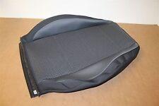 VW Golf MK6 ANTERIORE DESTRA SEDILE Copertura in panno base 5K4881806P YDC NUOVO Originale VW Parte