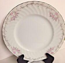 """set of 10-Gold Standard Japan Genuine Porcelain China Dinner Plate(s) 10.25"""""""