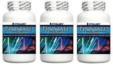 3x Prostate Pills Health BPH Immune System Support Tablets Swelling Weak Bladder