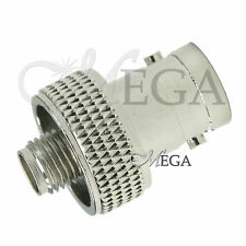 SMA-female to BNC-female adaptor connector for two way radio(102078)