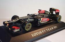 Corgi 1/43 Lotus Formel 1 Team E21 in Plexi Box #3874