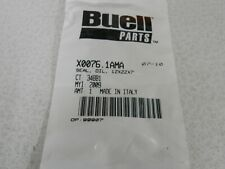 Harley Davidson Buell NOS Oil Seal PN X0076.1AMA