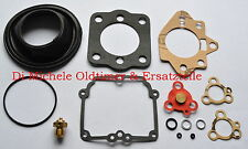 VOLVO 240 2,3gl - 2,3gl WAGON Stromberg 175 CDUS CARBURATEUR KIT