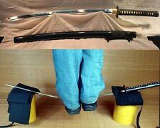 Hand Forge High Manganese Steel Japanese Samurai Sword Katana Razor Sharp Blade