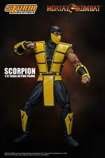 STORM COLLECTIBLES Mortal Kombat: Scorpion *IN STOCK*
