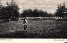 Ascot. Heathfield. Tennis Lawn.