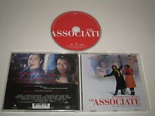 THE ASSOCIATE/SOUNDTRACK/WHOOPI GOLDBERG(MOTOWN/530 747-2)CD ALBUM