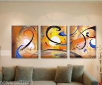 "1.8m Abstract Modern Art Canvas New Handmade Mural Painting ""Fly"""