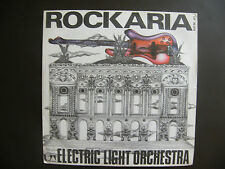 "SP ELECTRIC LIGHT ORCHESTRA ""Rockaria"" United Artists Records ‎– 36.209"
