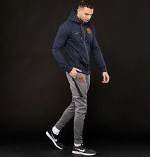 Nike FC Barcelona 17/18 NSW Tech Fleece Jogger-Talla L-AA1935 095