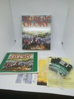 Fields of Glory: Battlefield Action & Leadership Game PC BIG BOX Complete.