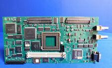 Agilent HP Keysight E4401-60206 Processor Board Assembly