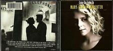 Mary Chapin Carpenter cd album- Come On Come On