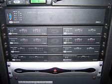 Crestron CNMSX-AV Audio Video Control Processor