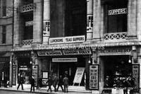 qw-38 Gaumont Cinema 1926 Walsall