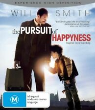 The Pursuit of Happyness (Blu-ray, 2007)