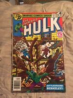 The Incredible Hulk 234 1st App Of Quasar Guardians Of The Galaxy 3 [Marvel]