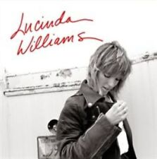 Lucinda Williams - Eponymous 25th Anniversary Deluxe Edition Reissue 2 CD Set