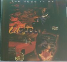 Lil Pigg Penn - The Hogg In Me - 1997 Funk Central Records - A1 Yola - rare OOP