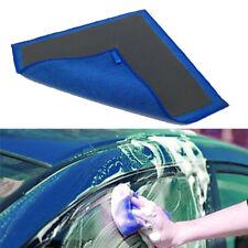 32x30cm Microfiber Fine Grade Clay Bar Mitt Car Detailing Cloth Cleaning Towel