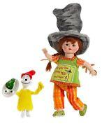 "Madame Alexander Doll 47865 Green Eggs and Ham Dr. Suess 8"" NIB"