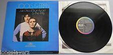 Julie Driscoll Brian Auger - Jools & Brian 1968 New Zealand Capitol Stereo LP