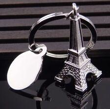 Gorgeous Eiffel Tower Model Key Chain Key Ring Gift Paris
