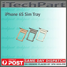 Sim Card Tray Sim Card Holder Replacement For iPhone 6s & 6S Plus