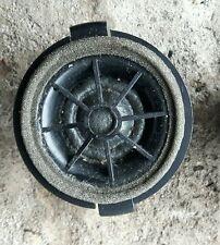 RENAULT MEGANE SCENIC 99-03 DRIVER/PASSENGER SIDE DASHBOARD TWEETER SPEAKER