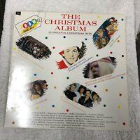 Now Thats What I Call Music - Christmas Album - Vinyl
