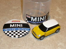 New Well Detailed 1:72 Mini Cooper Rover 1.3i n Morris Austin S BMW 1:76 O Gauge
