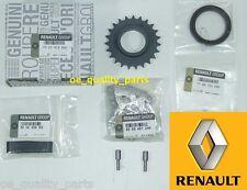 OE Genuine Renault Oil Pump Chain Kit Trafic Megane Laguna Espace 1.9 DCI DTi