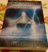 The Arden Shakespeare Third Ser.: The Tempest by William Shakespeare and...