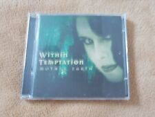 CD & DVD -  Within Temptation - Mother Earth - VGC